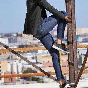 Athleta | Skulptek Skinny Jeans Tummy Control 10